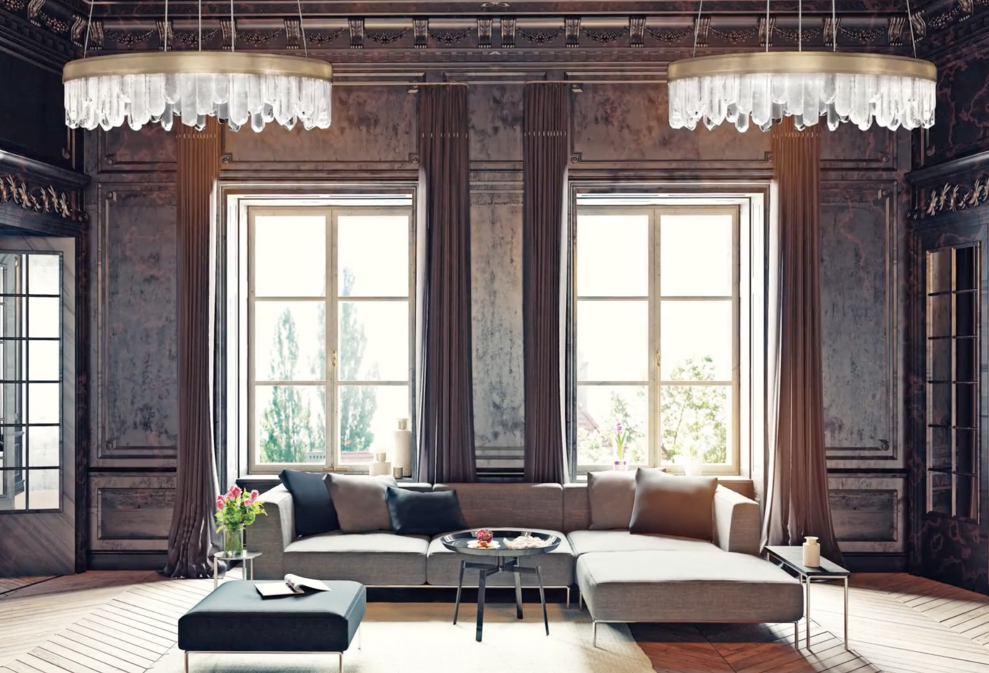 Our Advice on the Best Lighting for Your Home - Love, The Design Studio