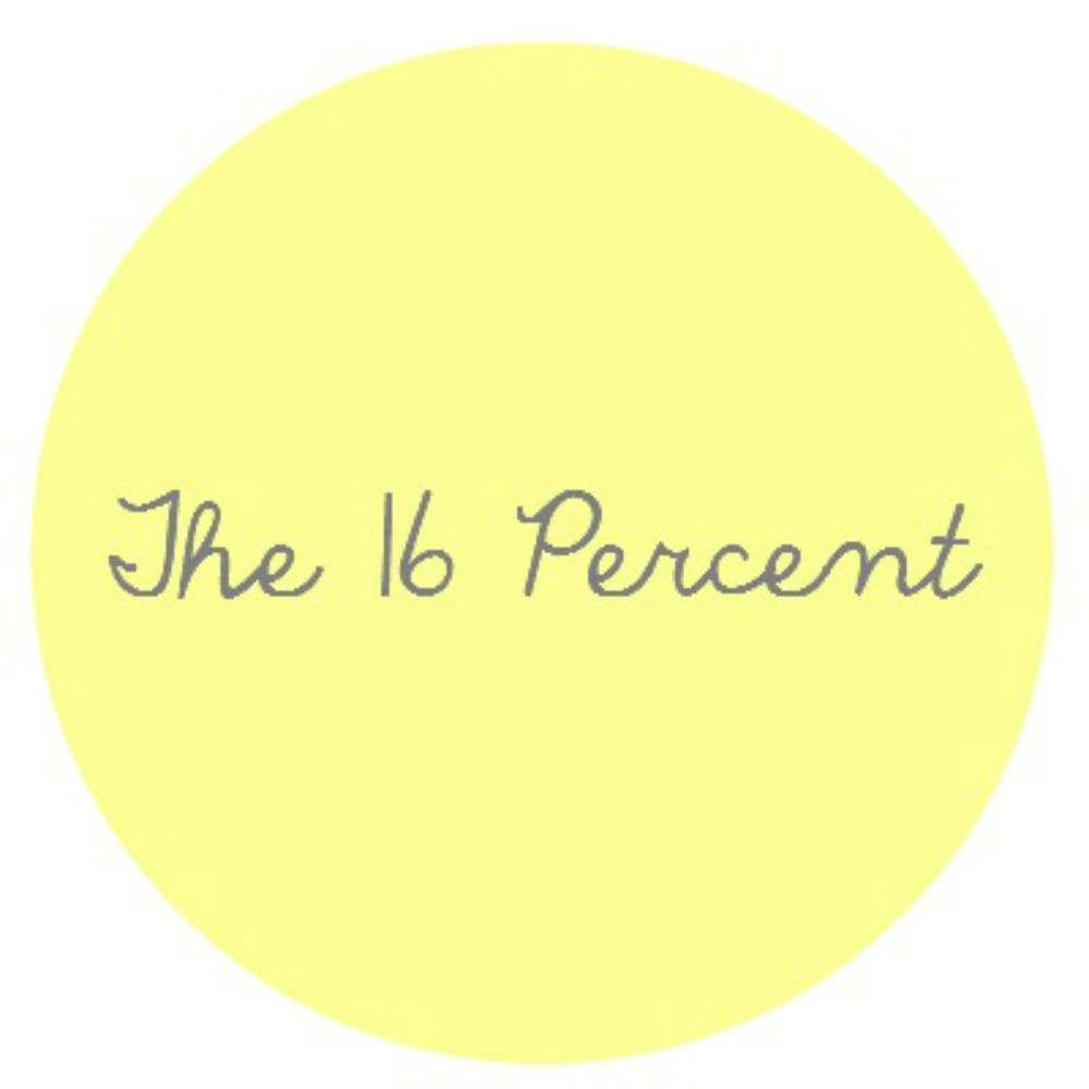 Arden's Story — The 16 Percent