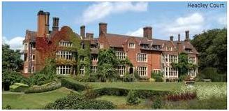 RAF Headley Court
