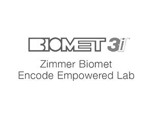 Zimmer Biomet Encode Empowered Dental Laboratory