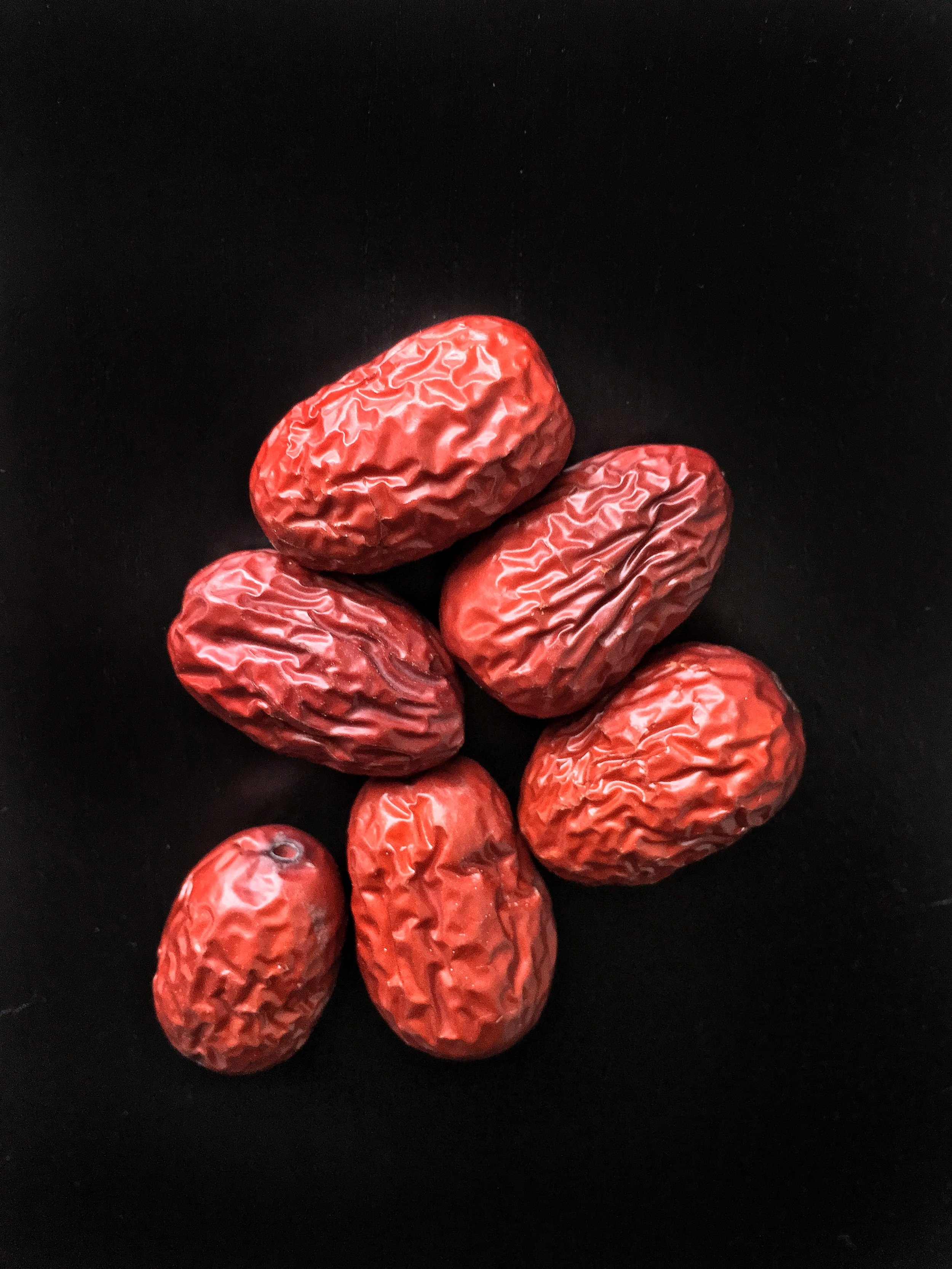 Dried Red Dates/Jujubes