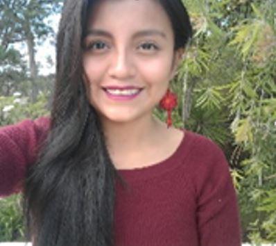 RAQUEL  ¡Hola! Soy Raquel, una mujer muy activa y que ama enseñar, aprender y sobre todo que ama su profesión. Soy Guía de Ciudadanía.