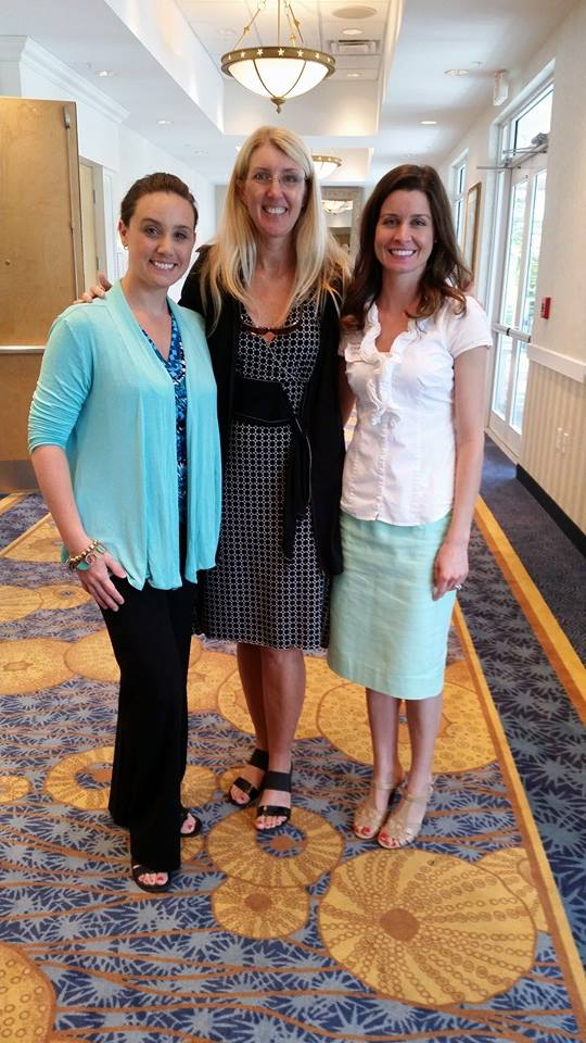 Together in 2015 with Shirley Wilson, former Social Media Agency owner and organizer of the Florida Keys Digital Marketing Conference, and Lauren Oropeza, former Search Marketing consultant for the TDC.