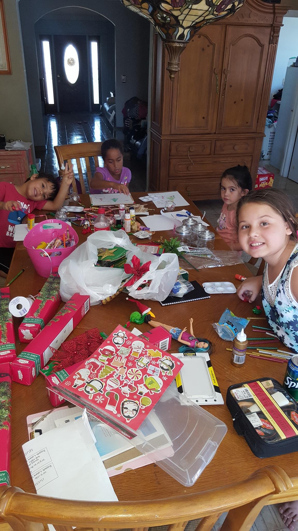 Volunteers-create-christmas-cards-for-kids-of-the-florida-keys.jpg