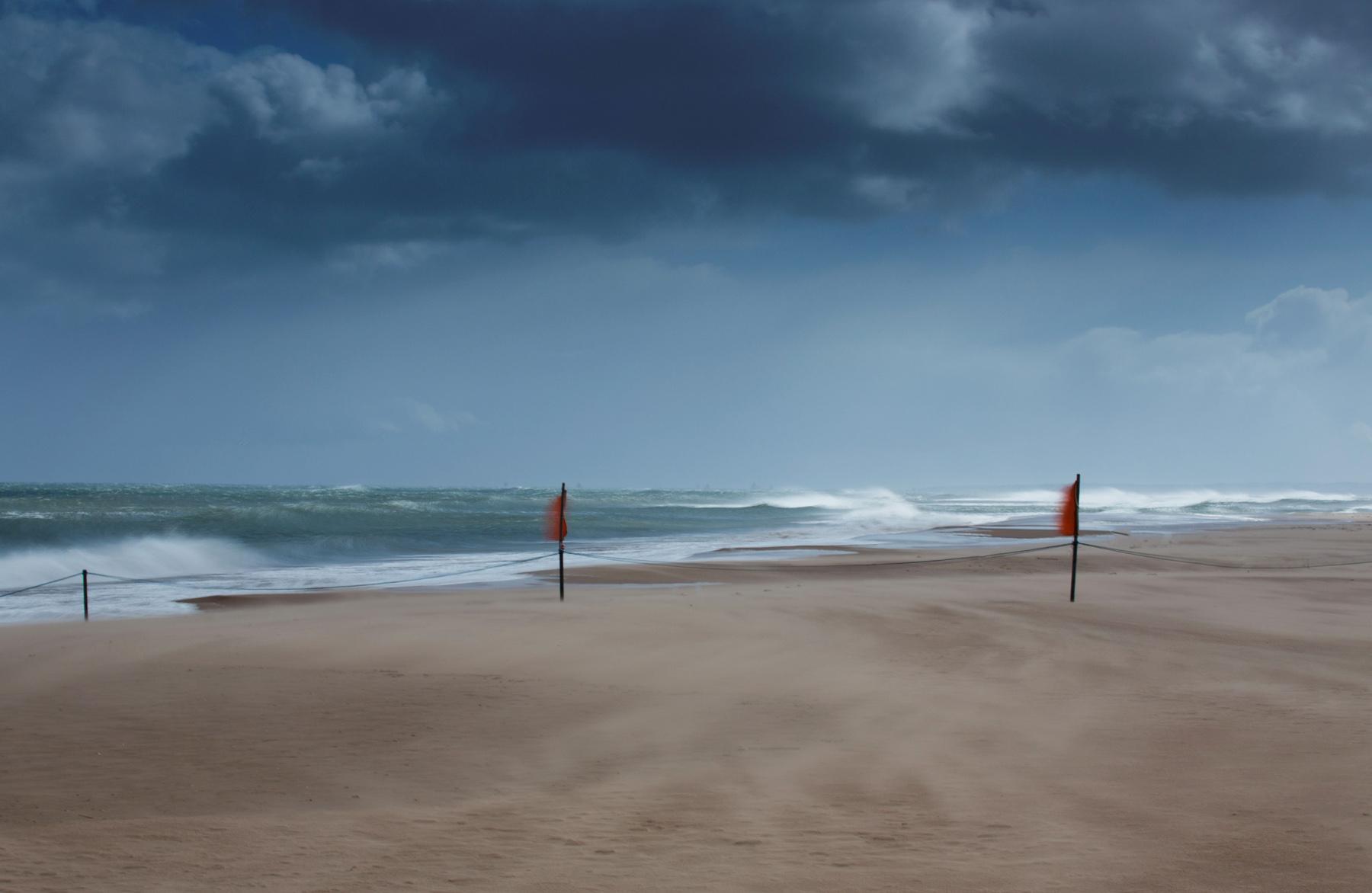 Sands of Forvie. Aberdeenshire