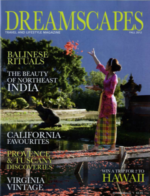 Travel Gallery DREAMSCAPES