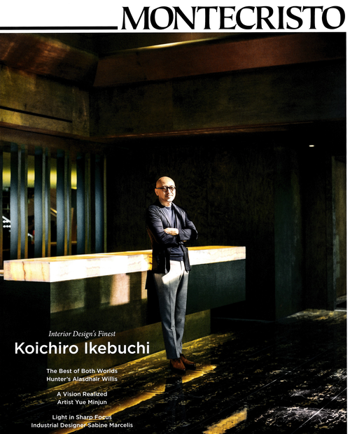 Take a Bow: Michael Achenbaum's The Curtain MONTECRISTO