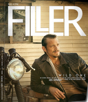 A Fun Thing I would Totally Do<br>FILLER MAGAZINE