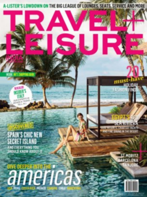 5 Ways To Experience The Caribbean<br>TRAVEL + LEISURE