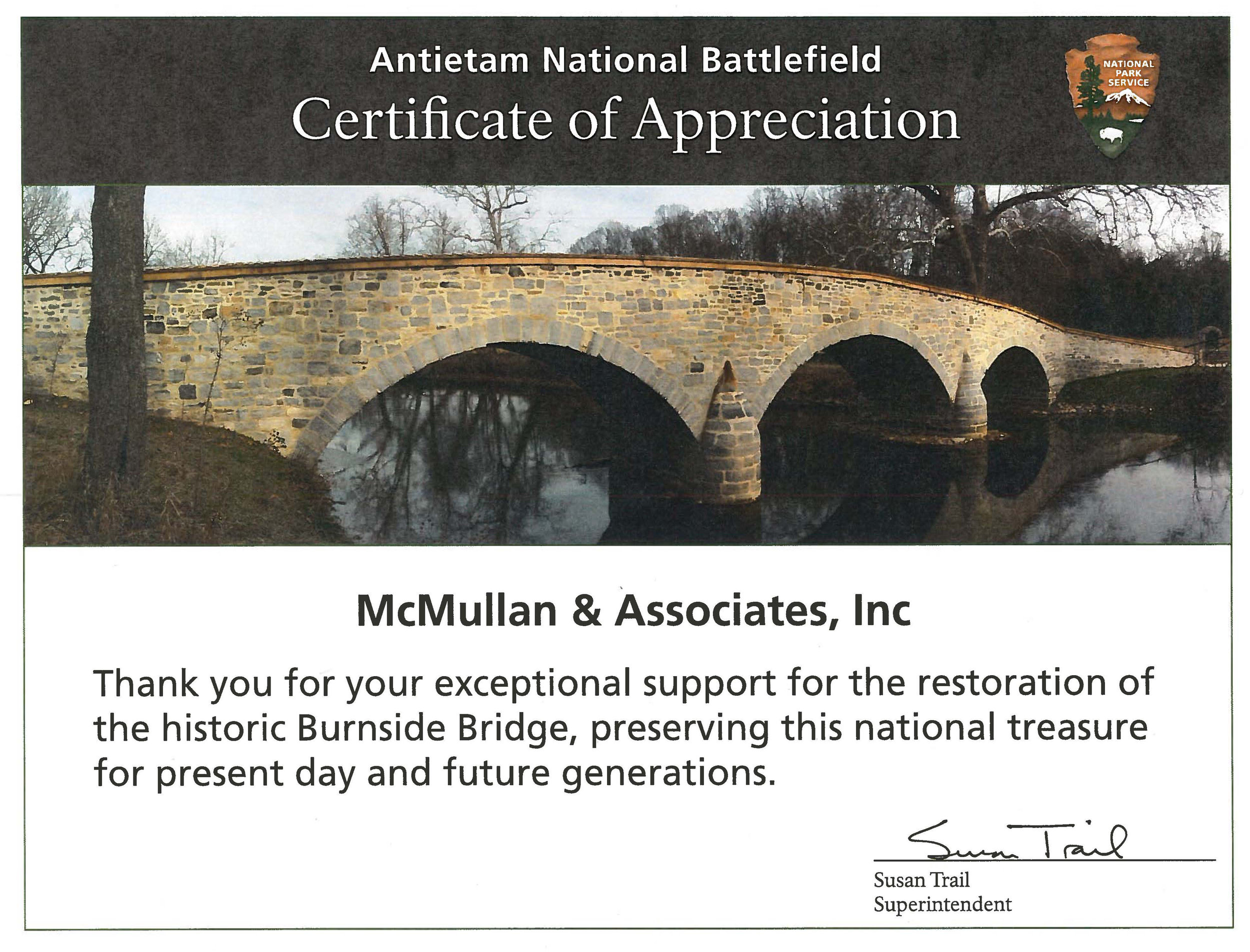 Burnside Bridge_CertificateofAppreciation.jpg