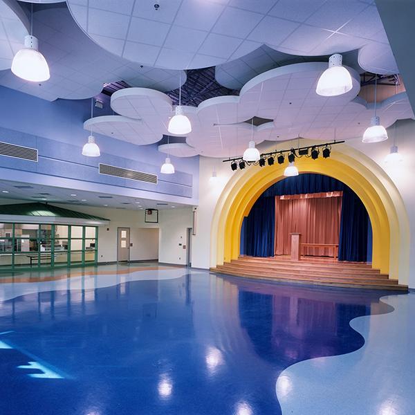 Carlin Springs Elementary School