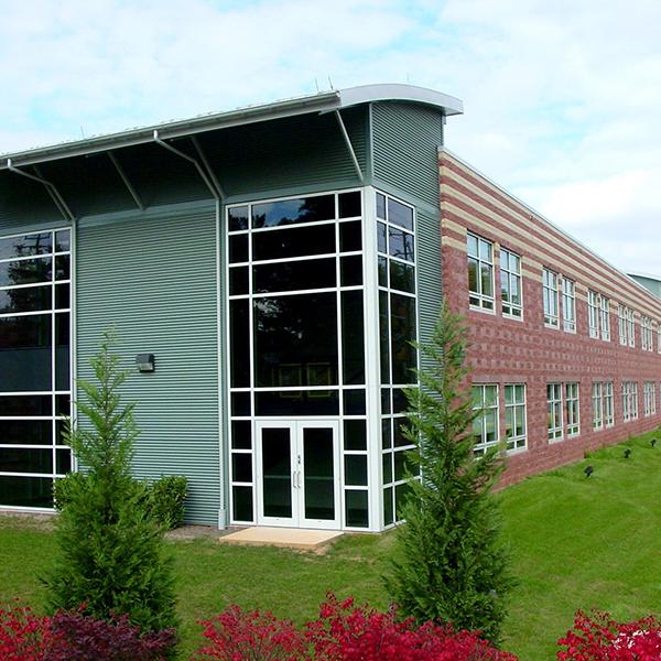 Flint Hill Upper School
