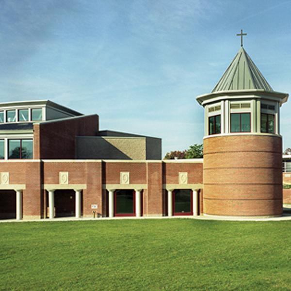 St. Stephens & St. Agnes School Performing Arts Center