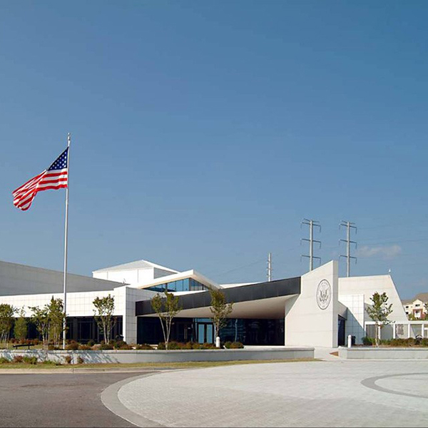 Southeast Regional Archives