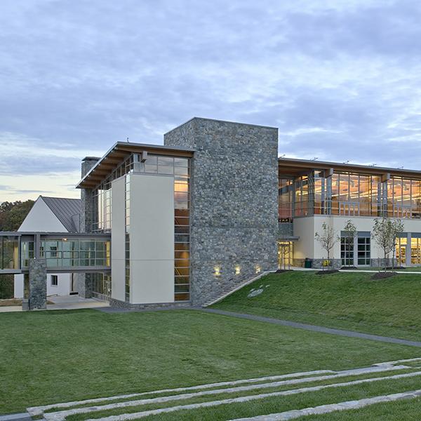Potomac Upper School Renovation & Expansion