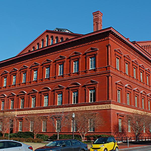 National Building Museum Earthquake Evaluation