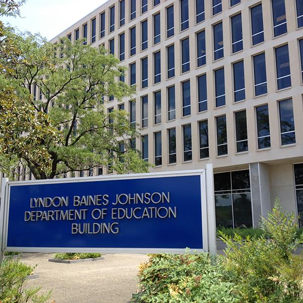 LBJ Federal Building   Exterior Limestone Panel Facade Repairs
