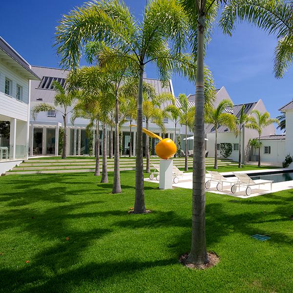 Vero to 60 Kahlbetzer Private Residence
