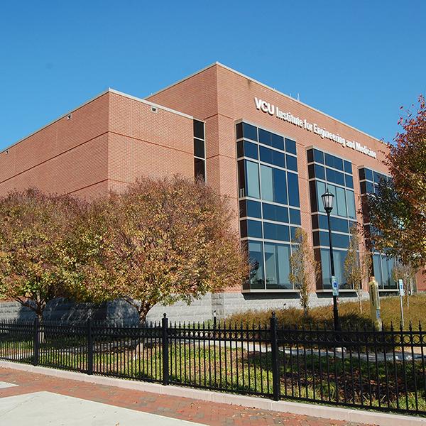 VCU School of Health & Life Science Engineering