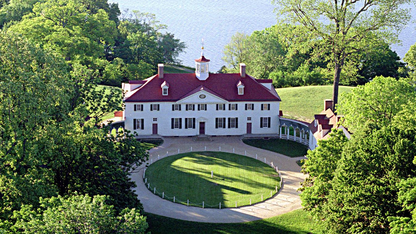Mount Vernon Assessment
