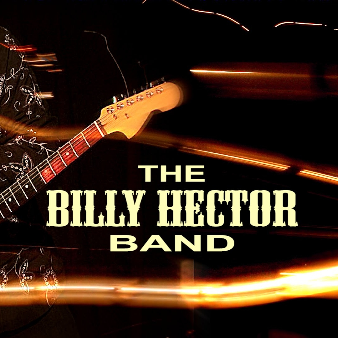 Billy Hectors Electric Explosion 02/02