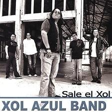 Salsa Fiesta with Xol Azul Band 02/09
