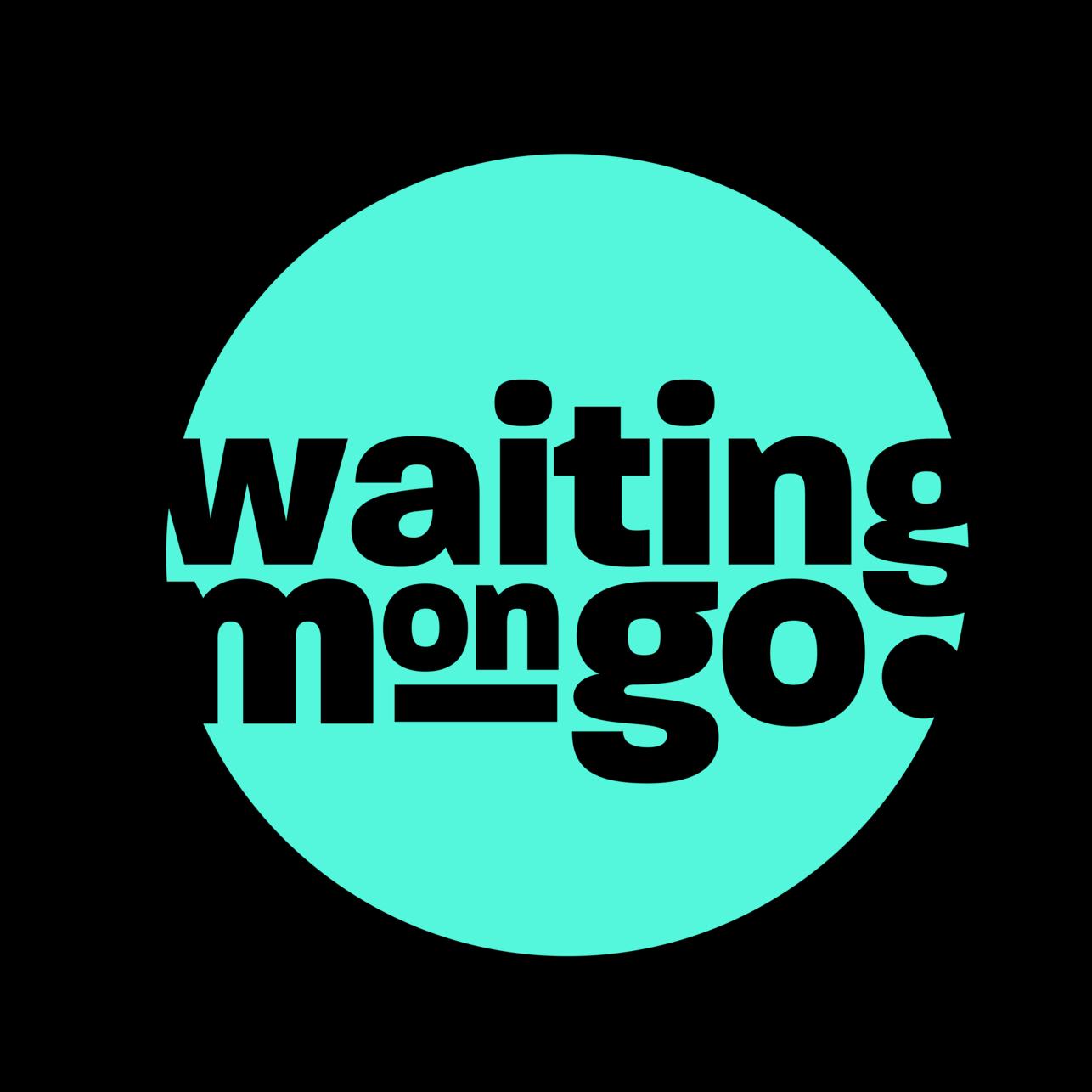 04/14 Waiting on Mongo