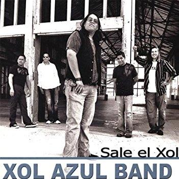 3/24 Salsa Fiesta with Xol Azul