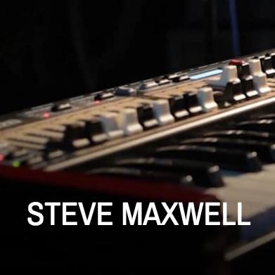4/28 Steve Maxwells Tribute to Rod Temperton