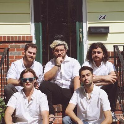 5/4 Dan Amato & The Gentlemen with Levy & The Oaks & Ashley DeLima