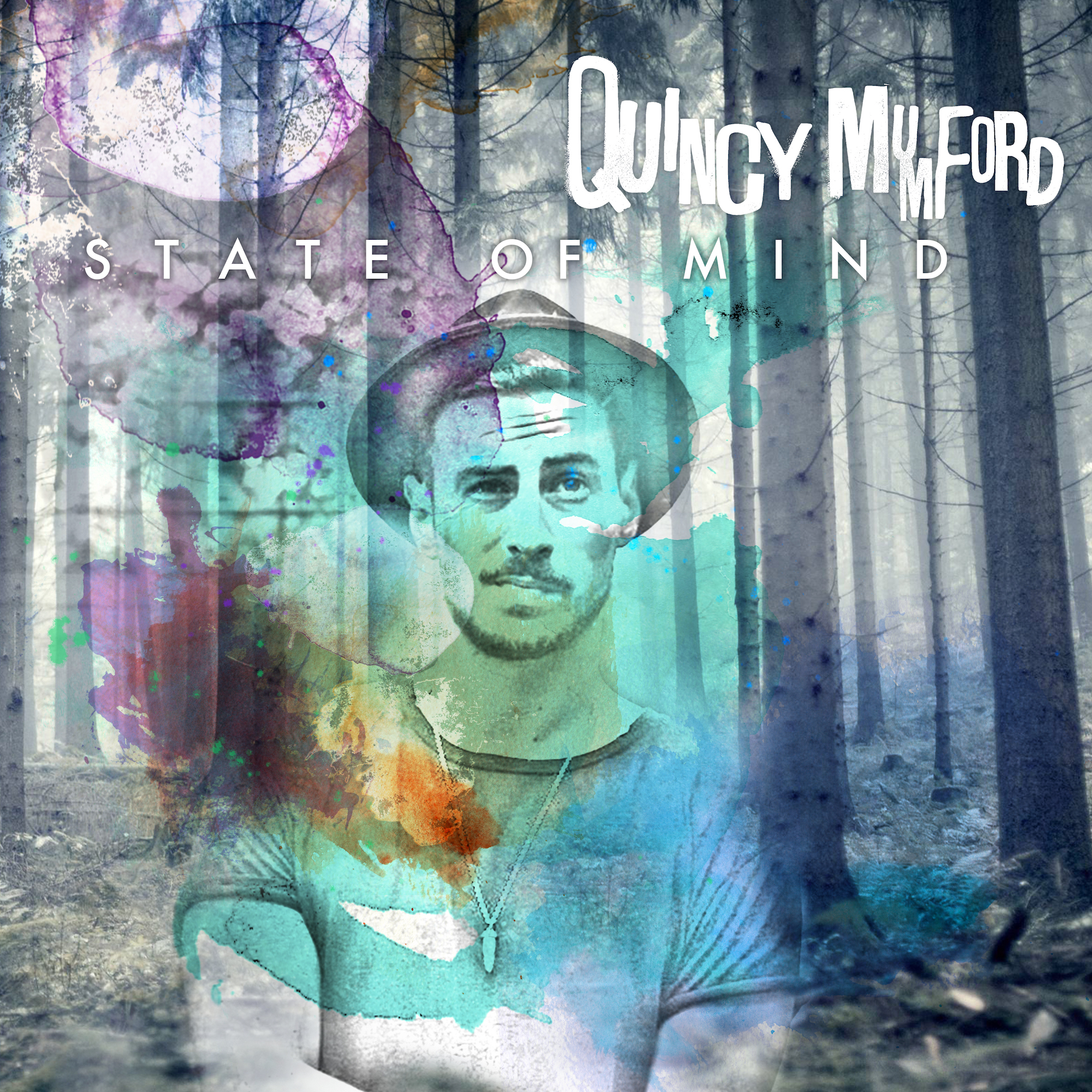 5/18 Quincy Mumford & The Reason Why