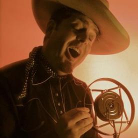 6/15 Jet Weston &'His Atomic Ranch Hands