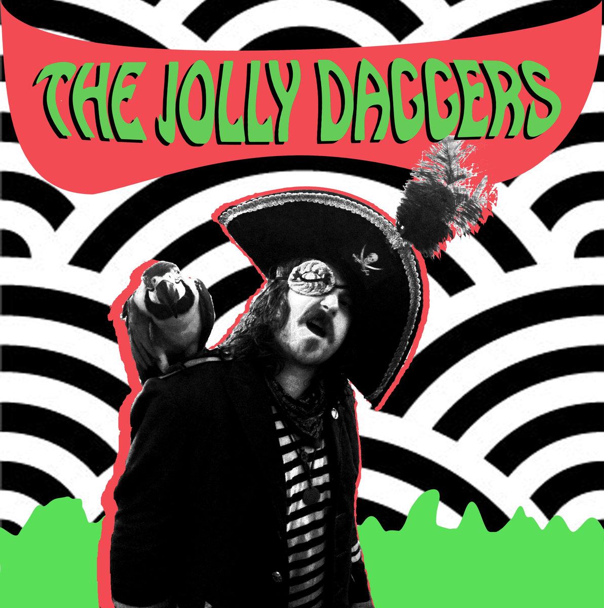 6/30 1 til 5 Mermaid Fest with Jolly Daggers & Gypsy Funk Squad