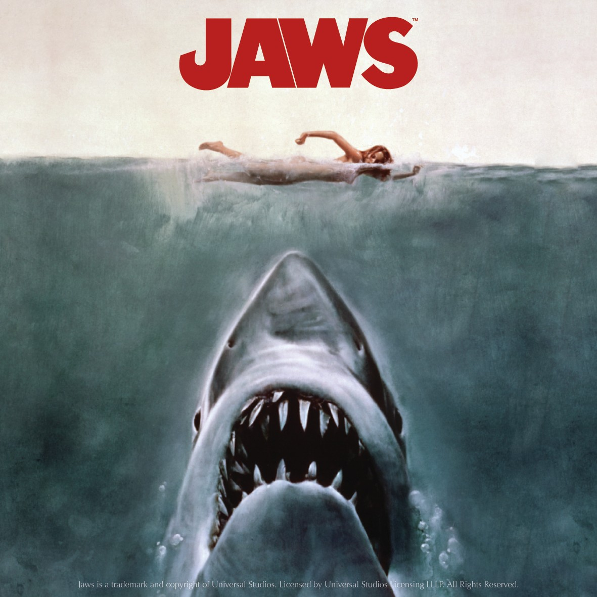 Hello Movie fans! Due to a scheduling conflict, this weeks screening of JAWS will be POSTPONED to next Thursday, August 23!