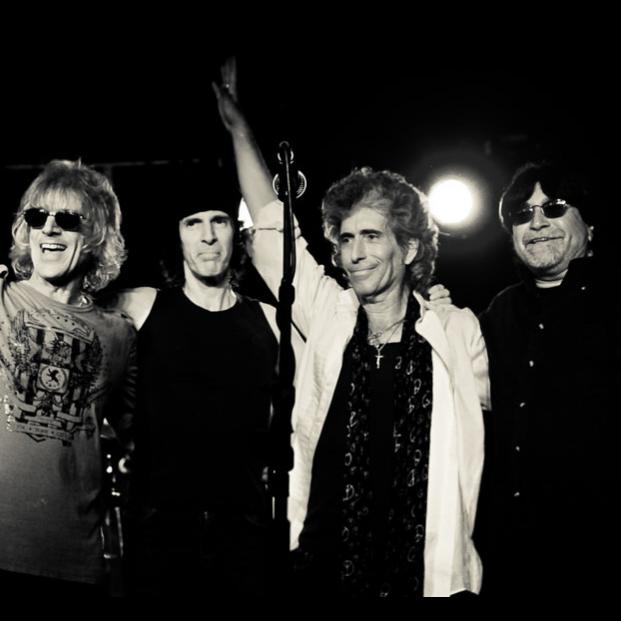 10/20 Garage Rock Legends The Doughboys