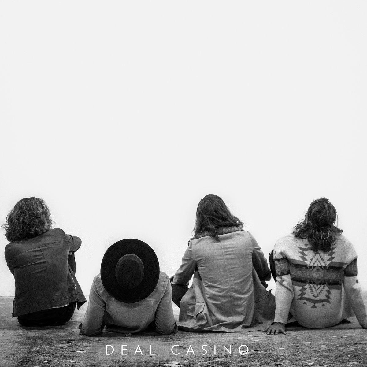 10/10 Deal Casino