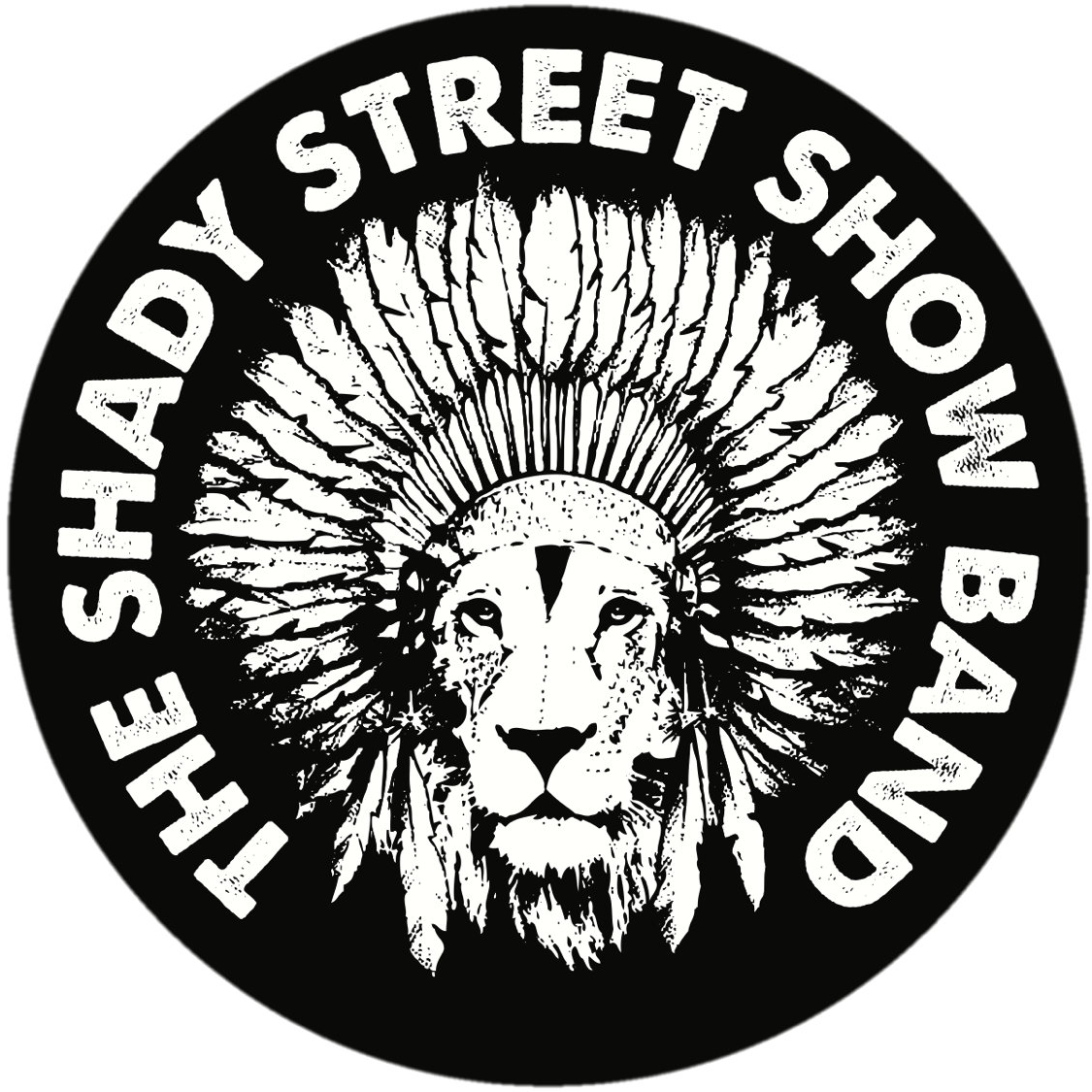 11/24 The Shady Street show Band