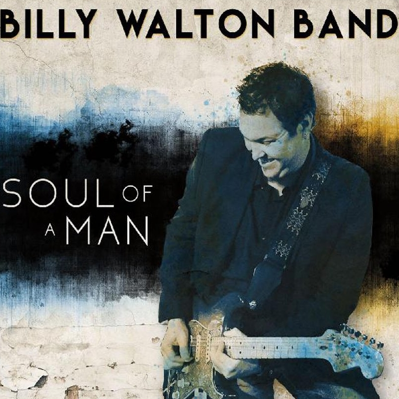 12/1 The Billy Walton Band
