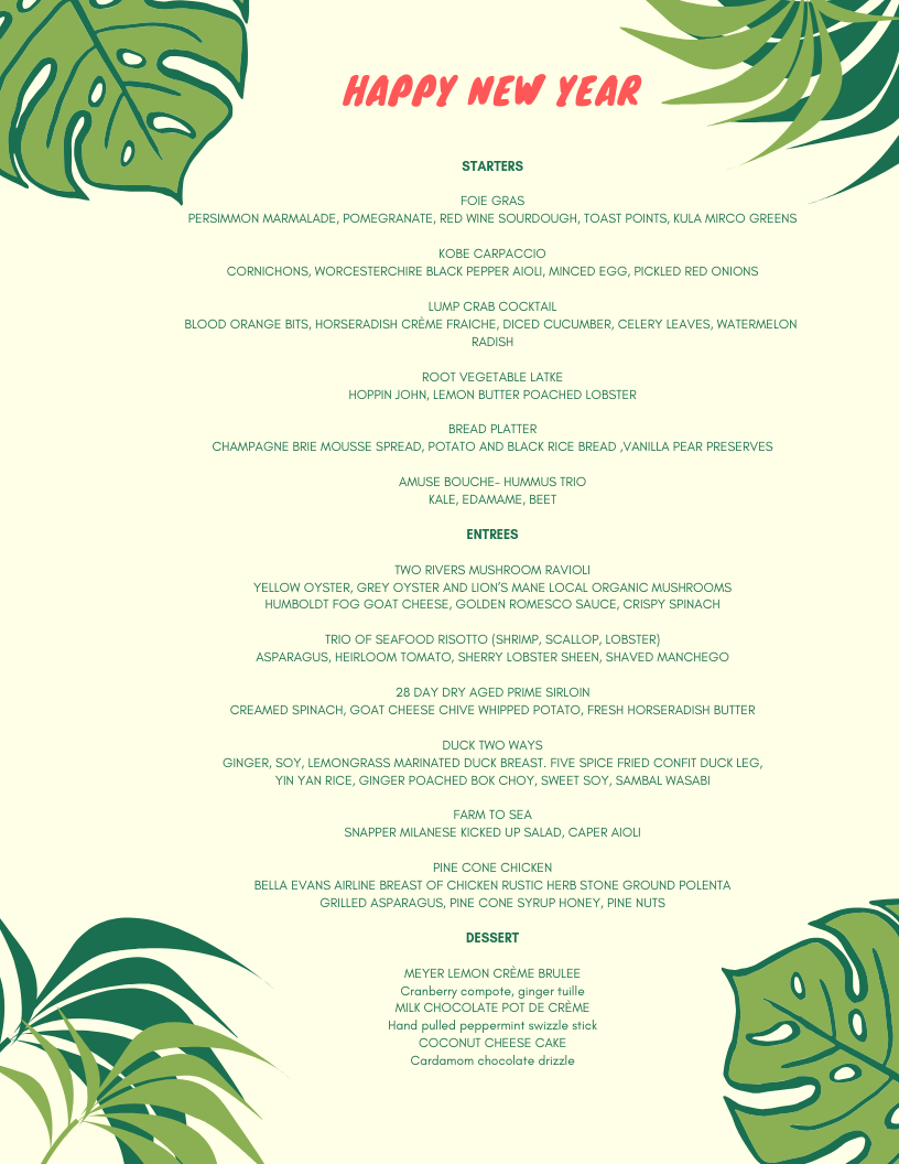 NYE PALM LEAF MENU 2018.png