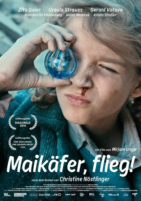 Maikäfer, flieg! (2016)