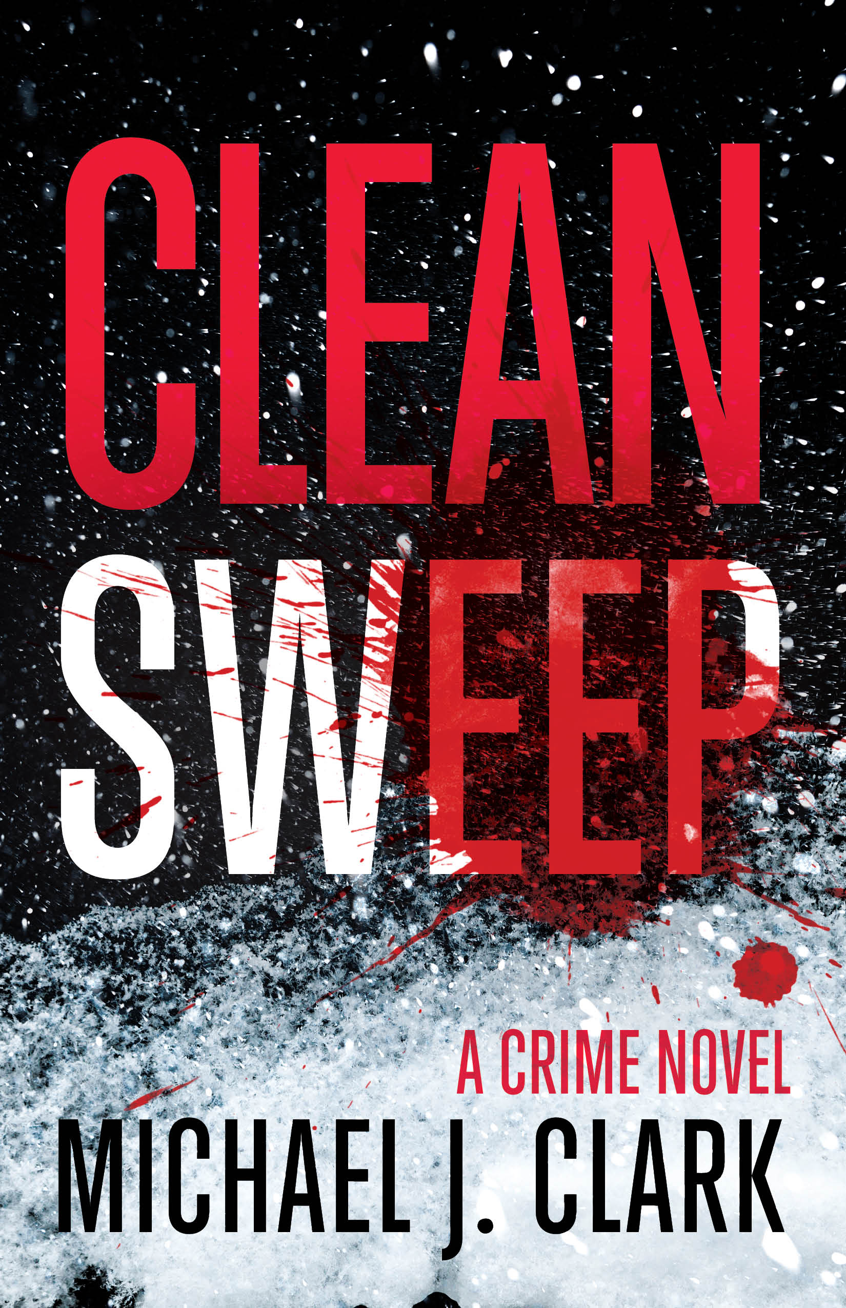 If you like crime fiction, and I mean, really like it, you'll love Clean Sweep. If you love/hate Winnipeg, even better. C'mon people, you're either from Winnipeg, know someone from Winnipeg, or you're being catfished right now by somebody from Winnipeg. (Maybe, could be, hard to say for sure.)