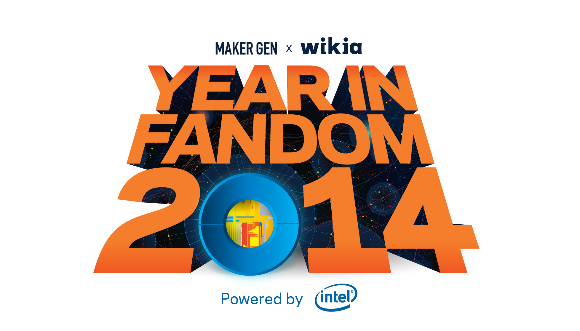 Series of the year's hottest fandoms