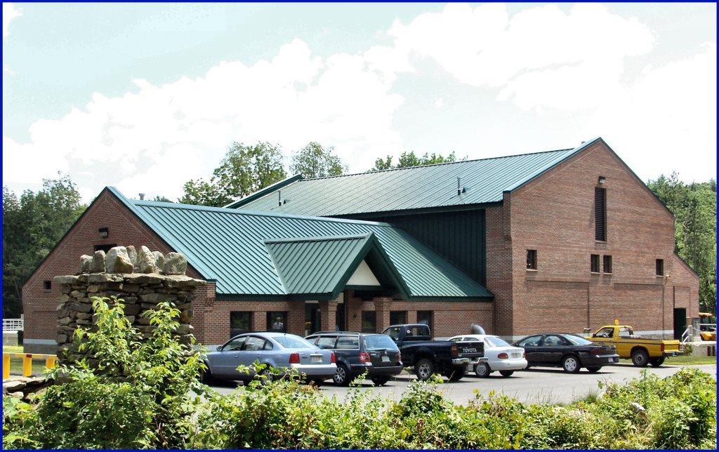 Water Treatment Facility / Southbridge, MA