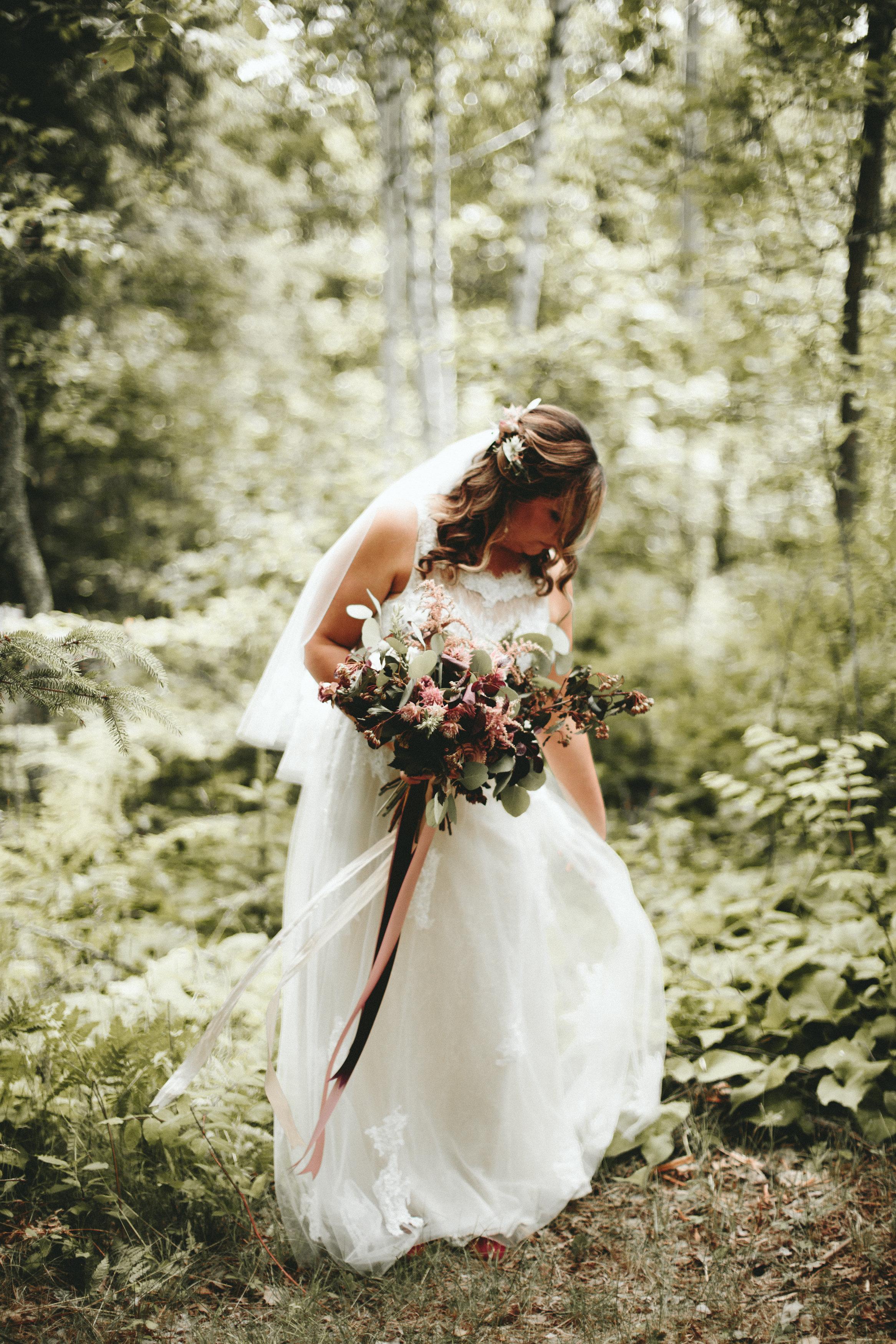 Brides -