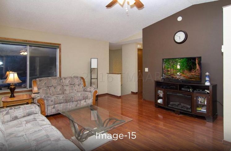 Living Room Upstairs