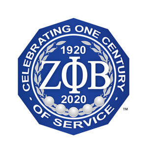 *Zeta Phi Beta Sorority