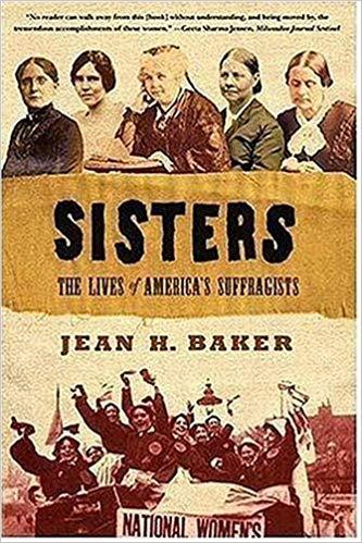 Author: Jean H. Baker