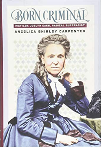 Author: Angelica Shirley Carpenter
