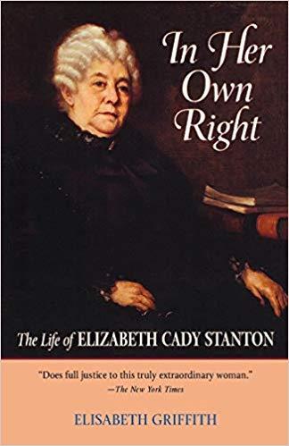 Author: Elisabeth Griffith