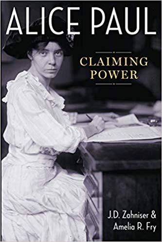 Authors: J.D Zahniser and Amelia R. Fry